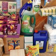 Christmas donation from OLMED ECO LIFE